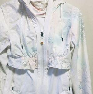 Lululemon 2 in 1 proactive jacket
